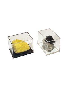 Small cabinet box, T8E white, full case