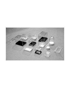 1 sample set of all plastic items
