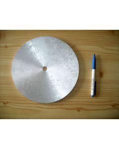 """Aluminium Master Lab for polishing discs 8"""""""