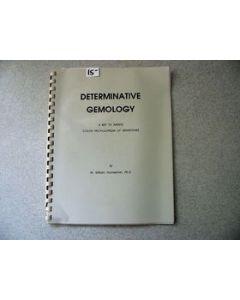Determinative Gemology Hanneman