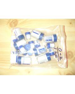Diamond powder, 25 ct, 0-0.5 micron (120,000 mesh)
