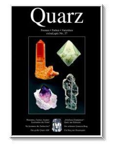 Extra Lapis 37 (Quartz)