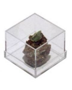 Micromount-box clear, 4000 pcs., original case