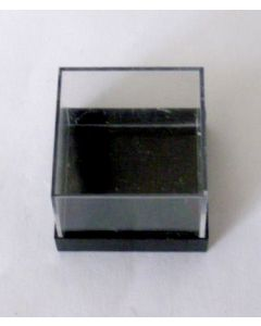 Micromount-box black, 4000 pcs., original case