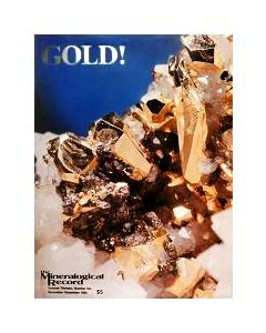 Mineralogical Record Vol. 13, #6 1982