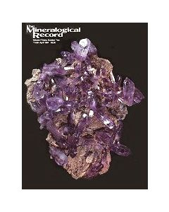 Mineralogical Record Vol. 15, #2 1984