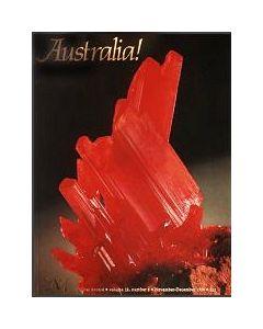 Mineralogical Record Vol. 19, #6 1988