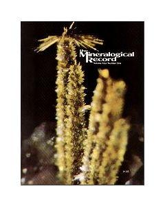 Mineralogical Record Vol. 04, #1 1973
