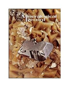 Mineralogical Record Vol. 07, #3 1976