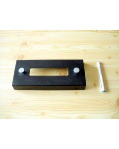 ZUBER MP-5 secure transport lock