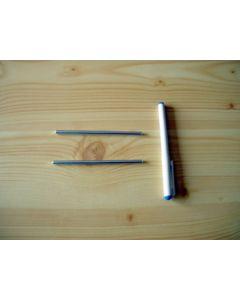 ZUBER chisel holder rods